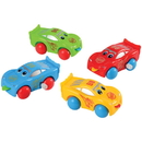 US TOY 4525 Wind Up Cars