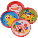 U.S. Toy 4550 Carnival Pill Puzzles / 6-pcs