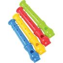U.S. Toy 4571 Mini Recorders / 8-pc
