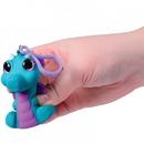 U.S. Toy 4646 Squishy Dragon w/ Glitter Eyes
