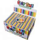 U.S. Toy 4675 Mini Rainbow Modeling Clay