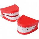 U.S. Toy 4695 Giant Chattering Teeth
