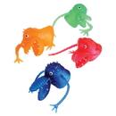 U.S. Toy 609 Monster Finger Puppets