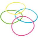 U.S. Toy 676 Jelly Bracelets / 144-pc