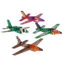 U.S. Toy 7127 Sports Fighter Plane Gliders