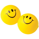 U.S. Toy 7231 Smiley Face Stress Balls