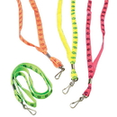 U.S. Toy 7791 Smiley Face Lanyards