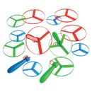 U.S. Toy 7863 Mini Pull String Discs