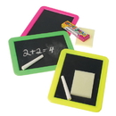 US TOY 9526 Blackboards W/ Chalk And Erasers