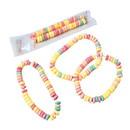 U.S. Toy CA123 Candy Necklaces-24 Pieces