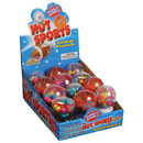 U.S. Toy CA203 Sports Gumball Machines With Gum