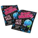 U.S. Toy CA325 Pop Rocks-Blue Razz