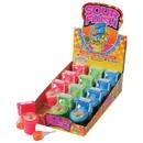 U.S. Toy CA362 Sour Flush Candy Powder/12-ct