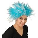 U.S. Toy CM26 Blue Punk Wig