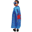 U.S. Toy CM58 Superhero Star Cape