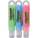 U.S. Toy DK77 Glominex Glow Paint 1 oz. / 3-pc