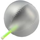 U.S. Toy DK79 Glow Beach Ball