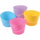 U.S. Toy ED280 Plastic Easter Baskets