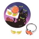 U.S. Toy FA669 Halloween Jewelry Set
