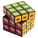 U.S. Toy FA958 Halloween Puzzle Cubes