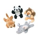 U.S. Toy FP68 Mini Bean Bag Wild Animals