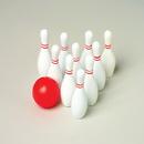U.S. Toy GA111 Toy Bowling Game
