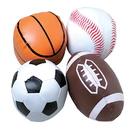 U.S. Toy GS205 Foam Sports Balls