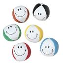 U.S. Toy GS243 Smiley Face Kickballs