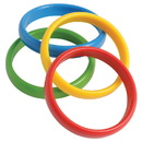U.S. Toy GS25 Carnival Cane Rack Rings