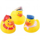 U.S. Toy GS483 Assorted Hat Carnival Ducks