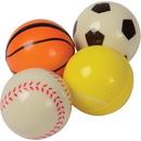 U.S. Toy GS487 Sport Balls