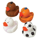 U.S. Toy GS524 Large Sports Design Ducks