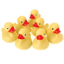 U.S. Toy GS595 Yellow Duck Pond Floaters