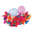 U.S. Toy GS683 Water Balloon Bombs With Filler / 100 Pcs
