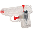 US TOY GS698 Transparent Water Guns