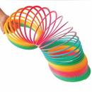 U.S. Toy GS710 Giant Rainbow Spring
