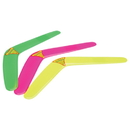 US TOY GS716 Plastic Boomerangs