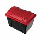 U.S. Toy GS734 Treasure Chest / Red-Black