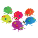 U.S. Toy GS796 Puffer Ladybugs-6 Pieces