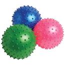 "U.S. Toy GS816 Knobby Balls 7"" / 250 PC"