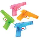 U.S. Toy GS821 Water Guns / 6 inch