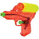 U.S. Toy GS850 Transparent Squirt Guns w / Tank