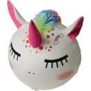U.S. Toy GS877 Unicorn Ball / 9 inch