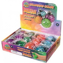 U.S. Toy GS885 Color Changing Mesh Stress Ball