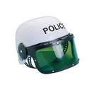 U.S. Toy H115 Toy Police Helmets