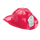 U.S. Toy H118 Toy Firefighter Helmets