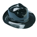 U.S. Toy H121 Black Fedoras