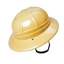 U.S. Toy H223 Children's Hard Plastic Safari Pith Helmet