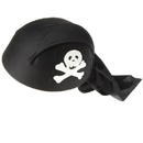 U.S. Toy H255 Pirate Scarf Hat