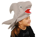 U.S. Toy H310 Shark Hat